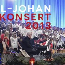Karl-Johan julkonsert 2013