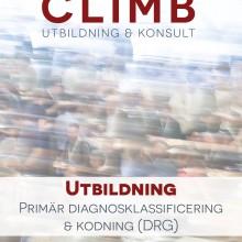 Climb konsult – grafisk profil & broschyr